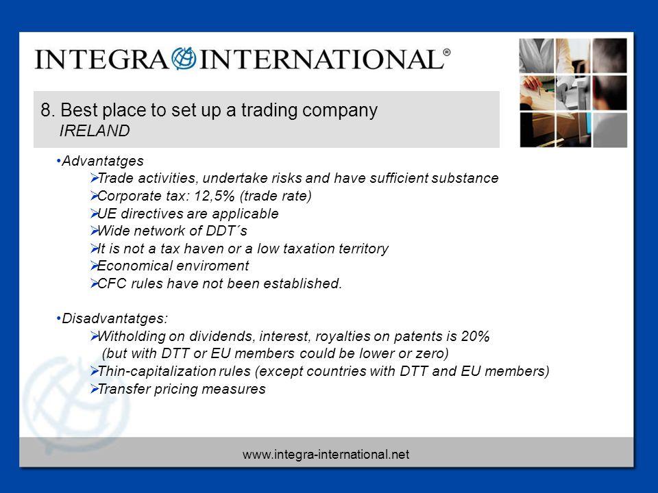 www.integra-international.net 8.