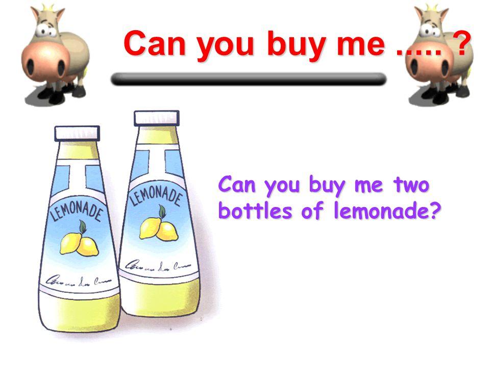 Can you buy me six cartons of milk?