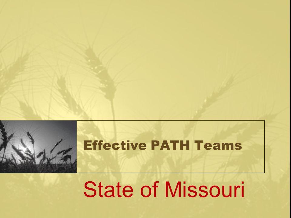 Brooke Dawson, LCSW, Missouri State Contact Rural Anthony Smith, M.S Rehabilitation Admin.