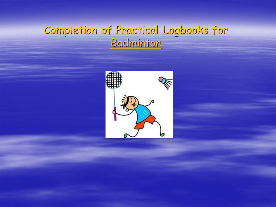 Booklet One-Low/Short Serve  Sport-badminton  Team or Individual Sport-Team Sport  Session Number-One  Date-Leave blank  Aim of session-low/short serve  Practice One-Serving the low/short serve from A to B (include diagram and short description)  Key Technical Requirements-  shuttle held in non racket hand, non hitting shoulder/foot pointing towards opponent, racket held ready behind back, transfer weight from back foot to front foot, make contact with the shuttle with racket below waist height.