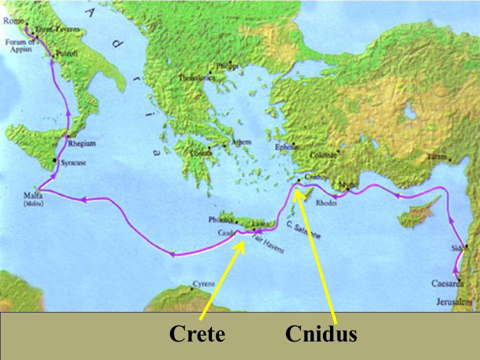 CreteCnidus