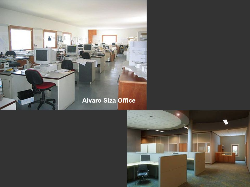 Alvaro Siza Office