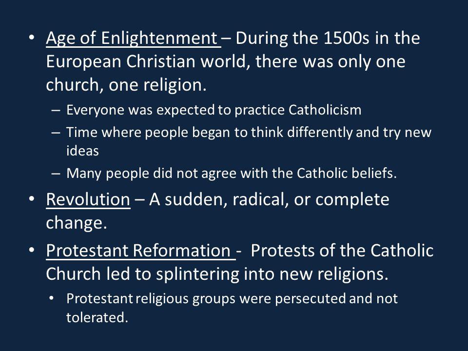 Many Pennsylvanians still believe religion is important.