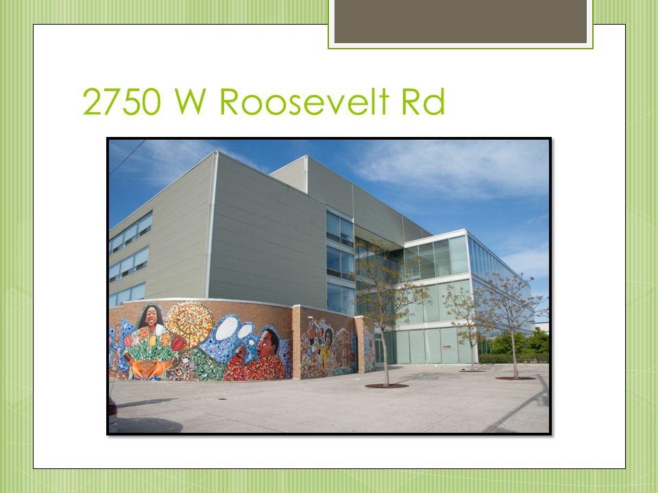2750 W Roosevelt Rd