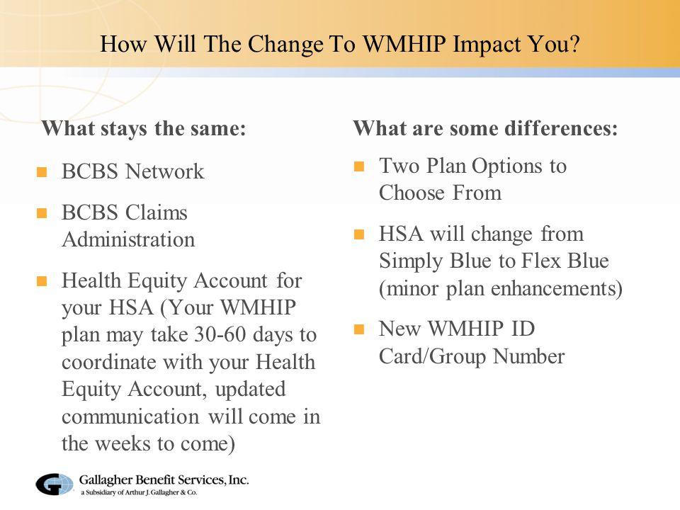 Plan Design Overview Versatile PPOH.S.A.