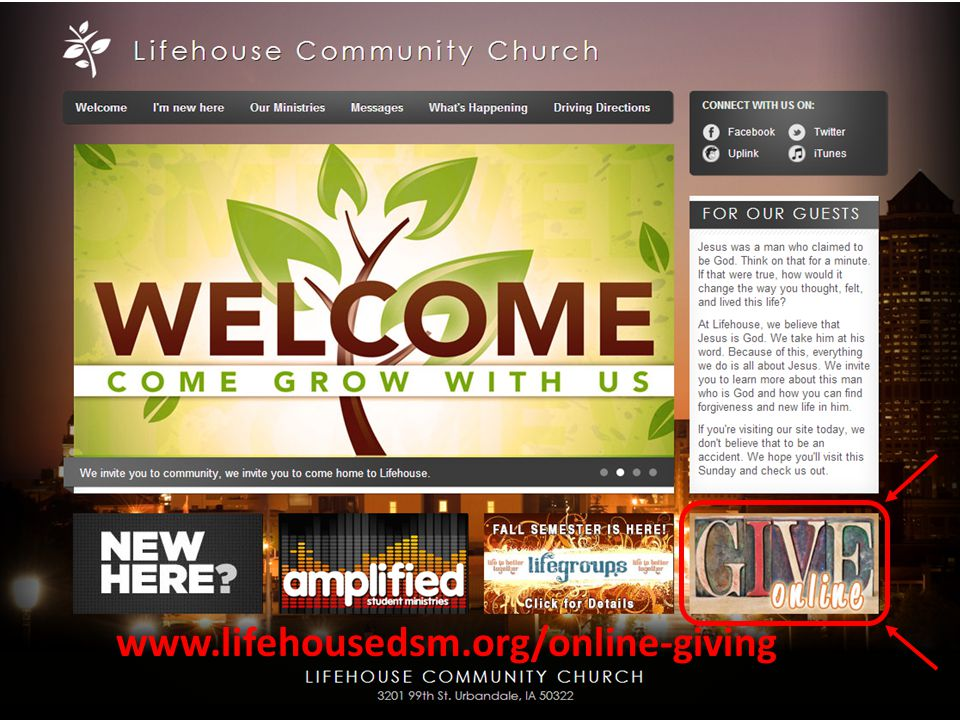 www.lifehousedsm.org/online-giving