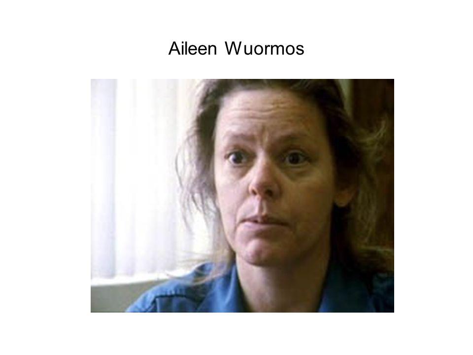 Aileen Wuormos