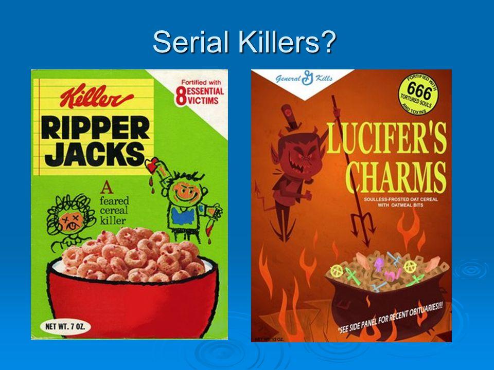 Serial Killers and Psychopaths  David Lombard, Ph.D.