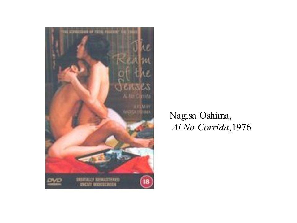 Nagisa Oshima, Ai No Corrida,1976