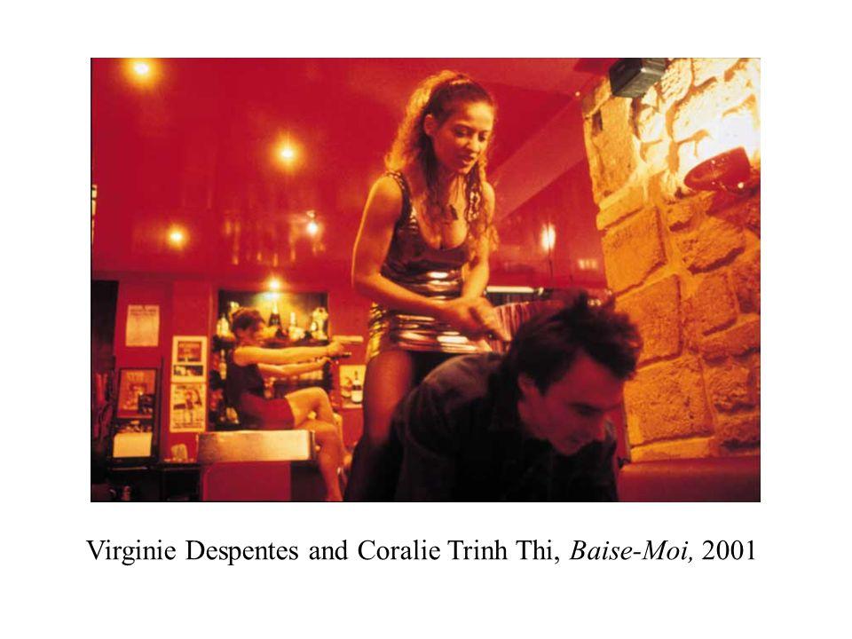 Virginie Despentes and Coralie Trinh Thi, Baise-Moi, 2001