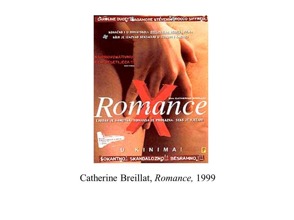 Catherine Breillat, Romance, 1999