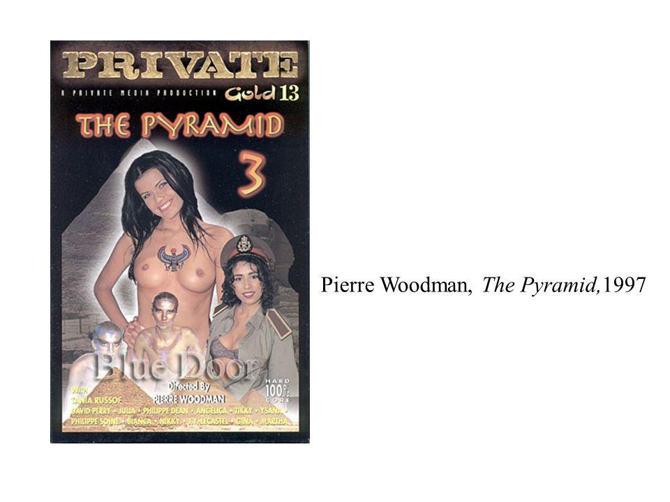 Pierre Woodman, The Pyramid,1997
