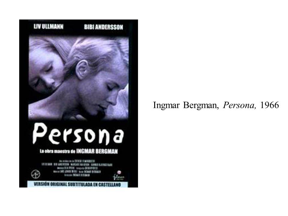Ingmar Bergman, Persona, 1966
