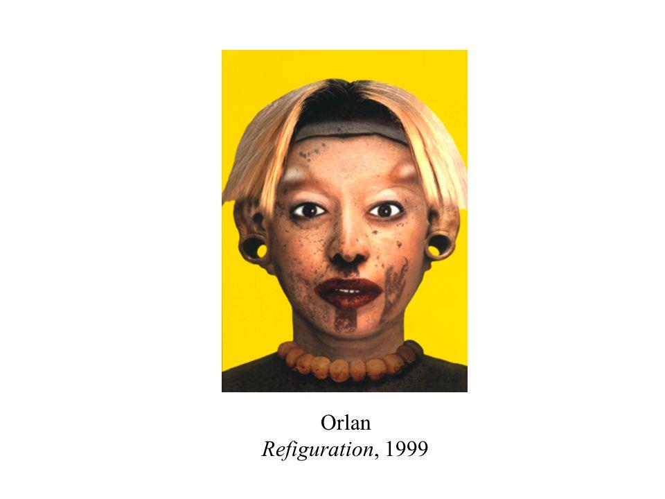 Refiguration, 1999