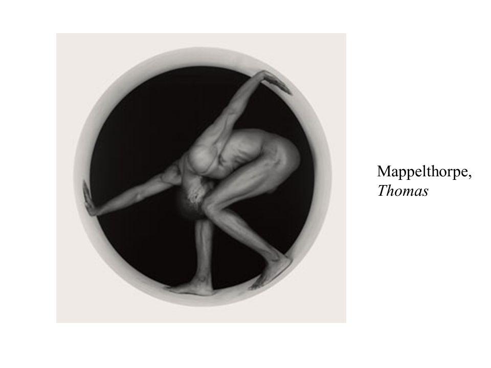 Mappelthorpe, Thomas