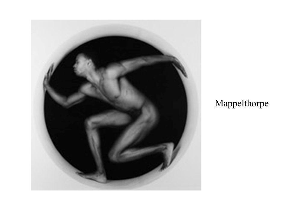 Mappelthorpe