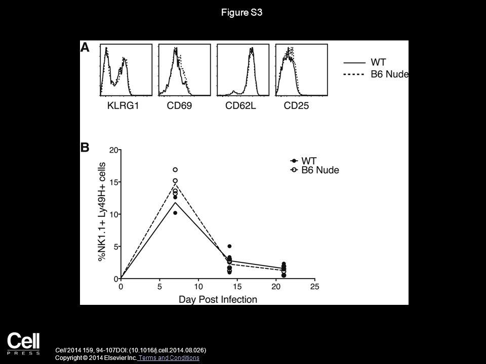 Figure S3 Cell 2014 159, 94-107DOI: (10.1016/j.cell.2014.08.026) Copyright © 2014 Elsevier Inc.