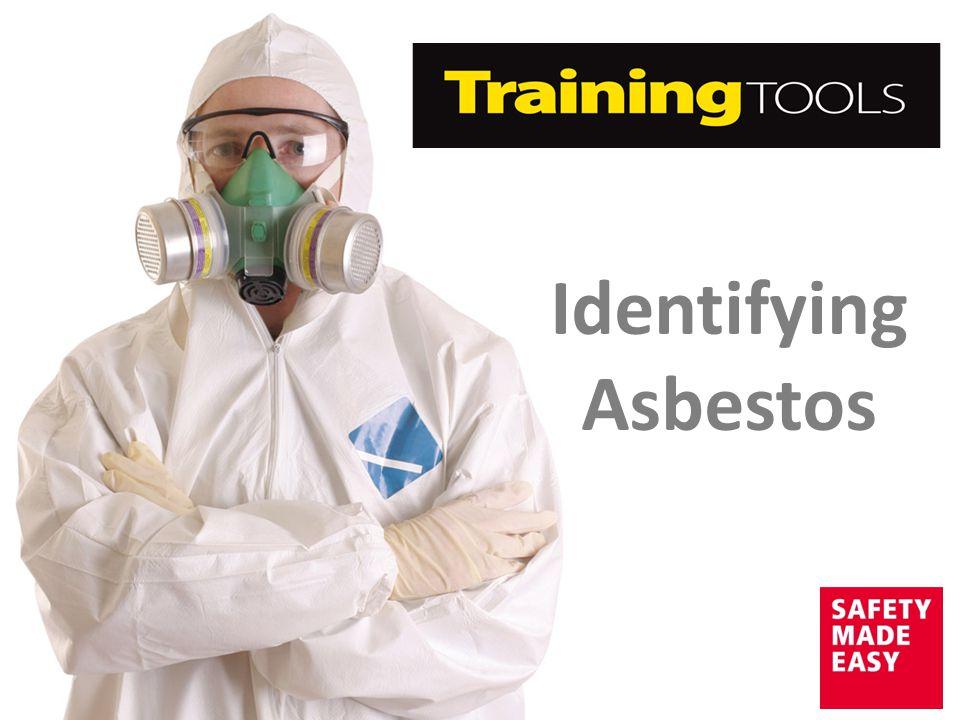 Identifying Asbestos