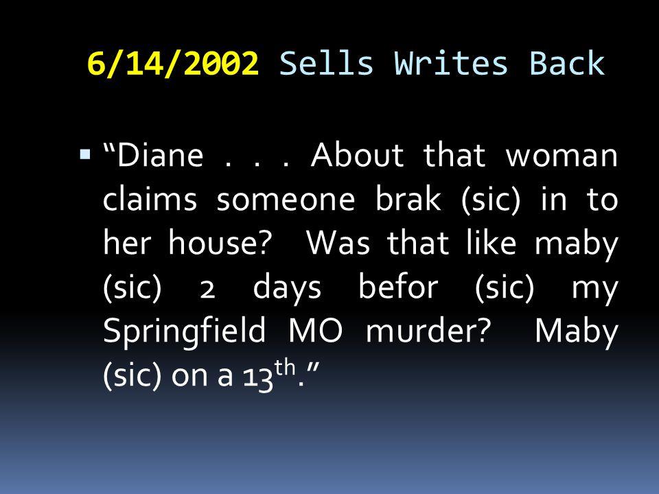 6/14/2002 Sells Writes Back  Diane...