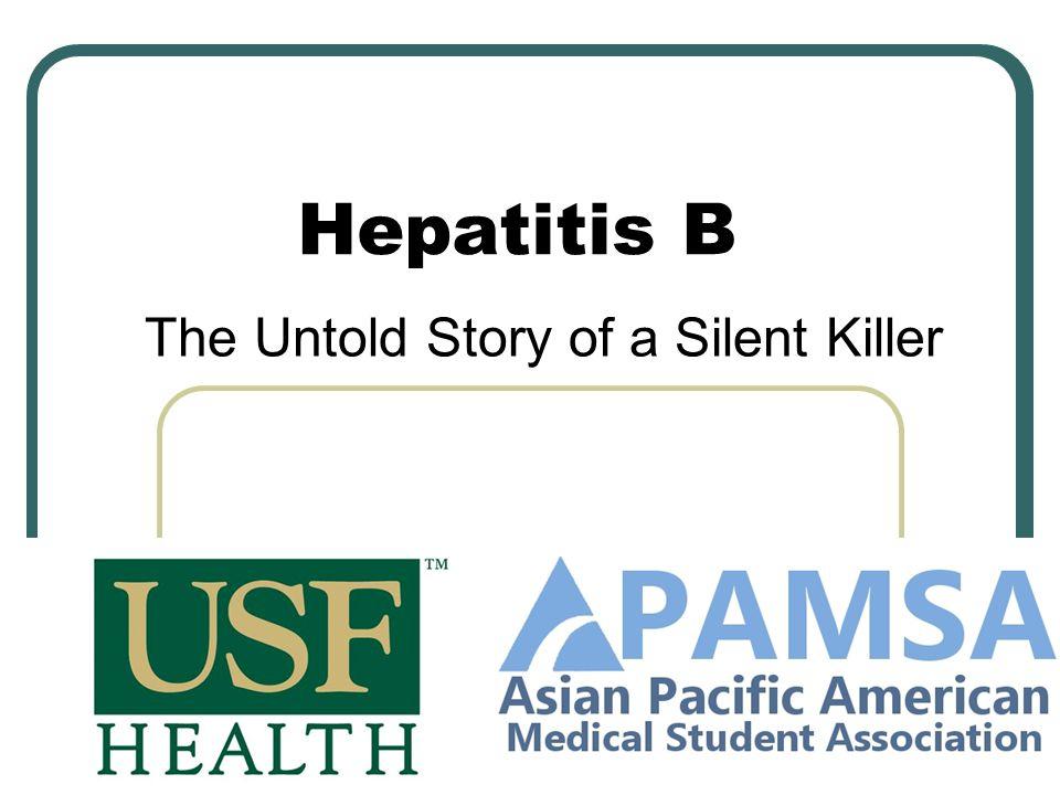 HBV in the U.S.