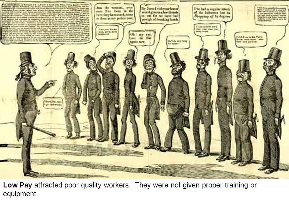 1842 The Rebecca Riots.