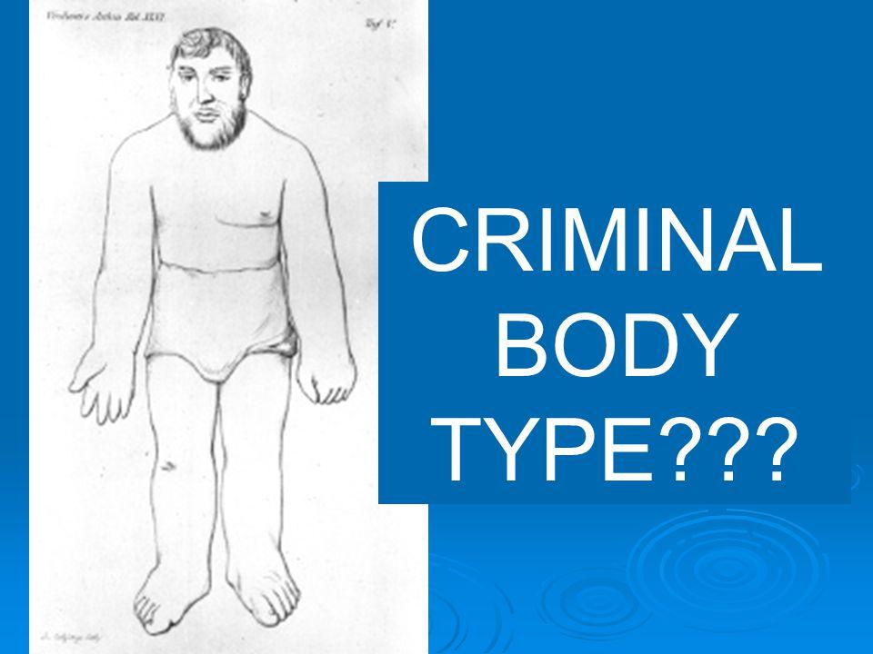ACTUAL CRIMINALS SMALLISH HEADS?