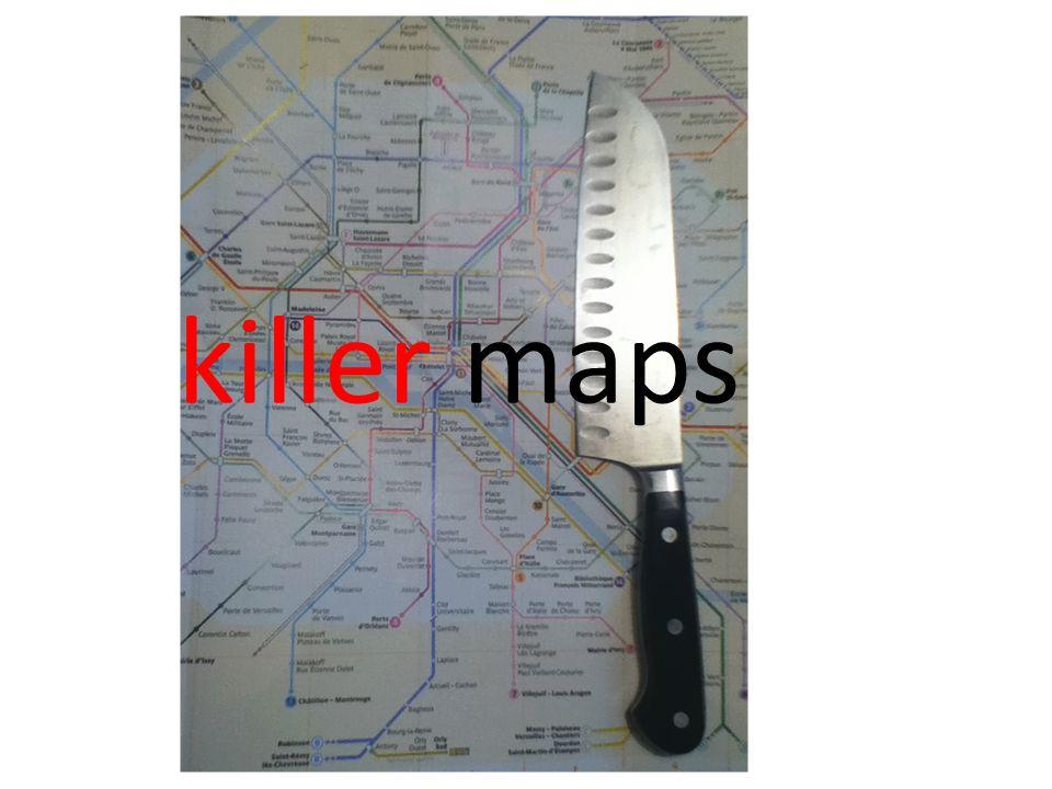 killer maps