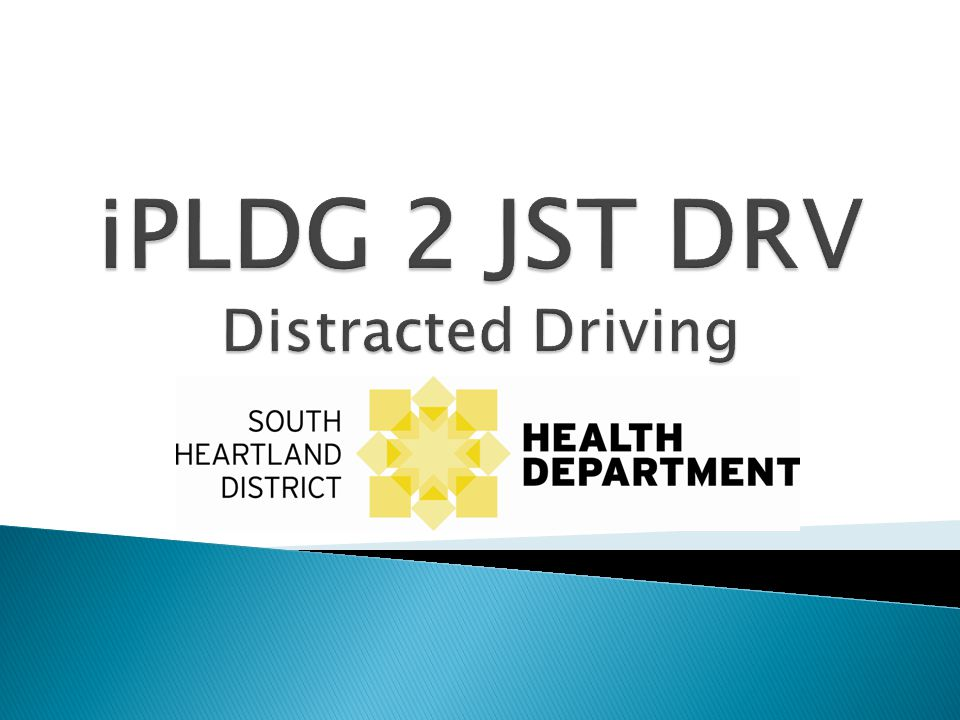 Drivers can look but not see half of the visual information in the driving environment.