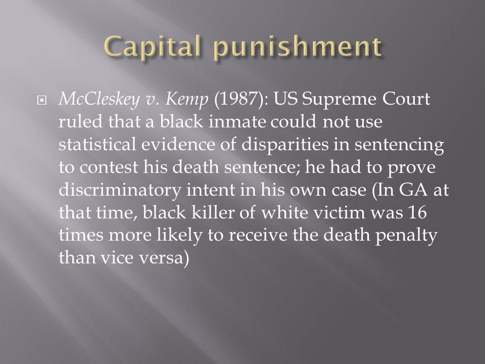  McCleskey v.