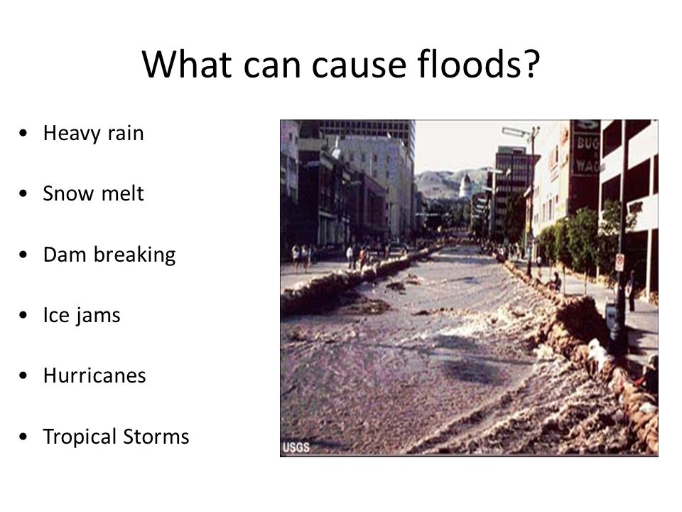 What is the difference between a flash flood and a real flood FLASH FLOOD: a life-threatening flood that begins within 6 hours —and often within 3 hours—of the rain event.