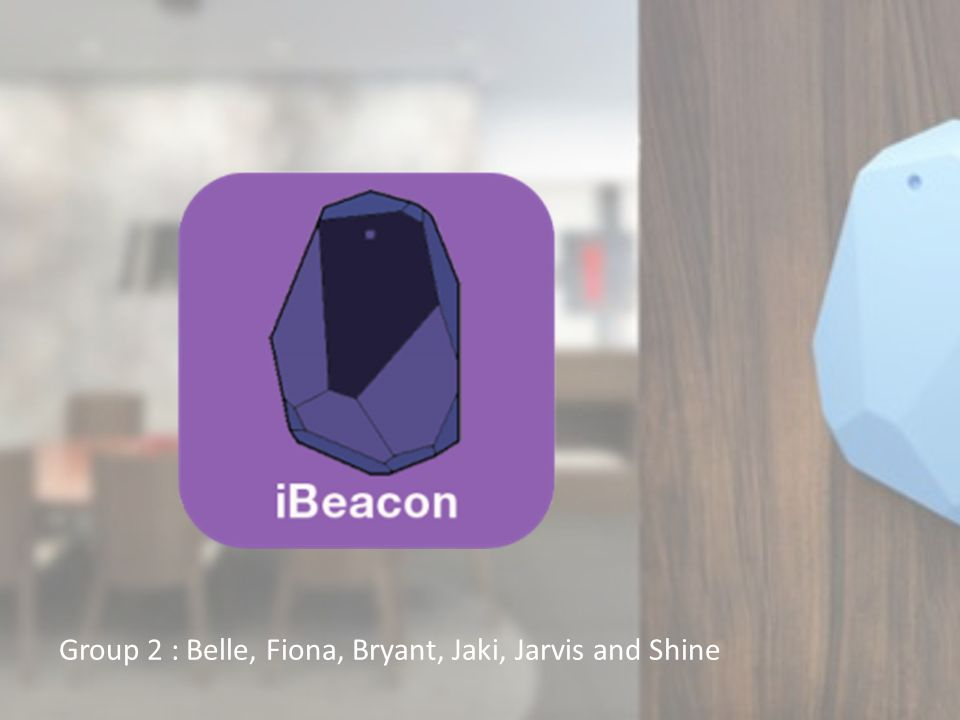 What is iBeacon.iBeacon is the Apple Trademark for an indoor positioning system that Apple Inc.