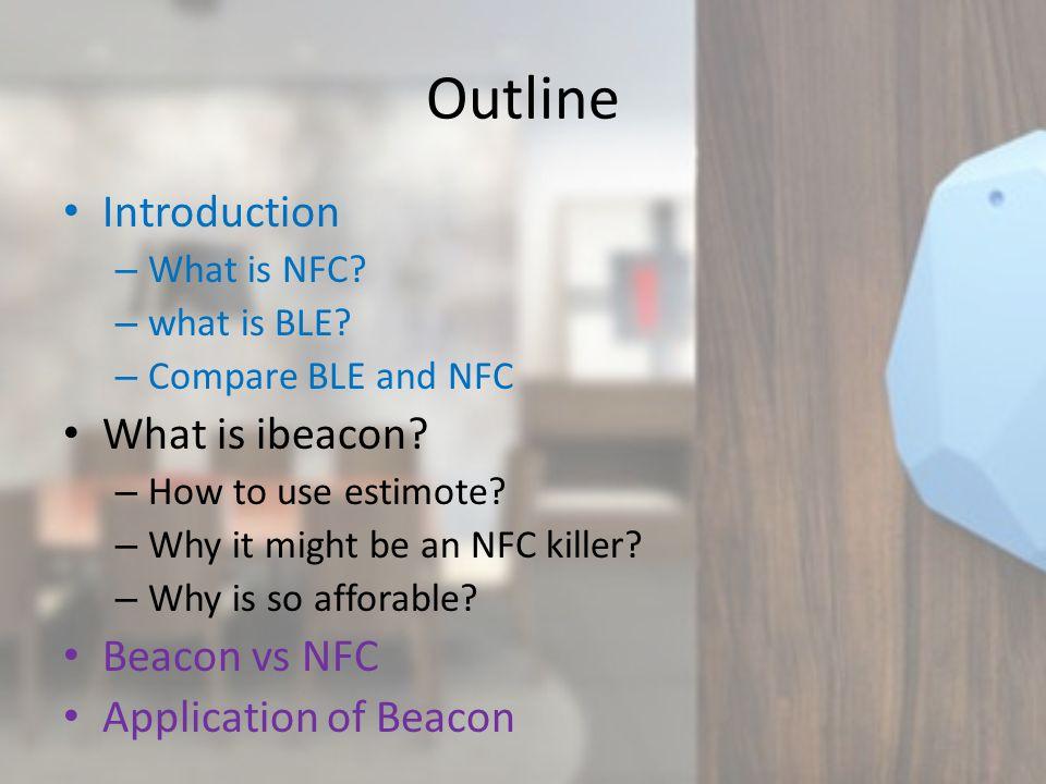 What is an Estimote Beacon.An Estimote Beacon is a small wireless device.