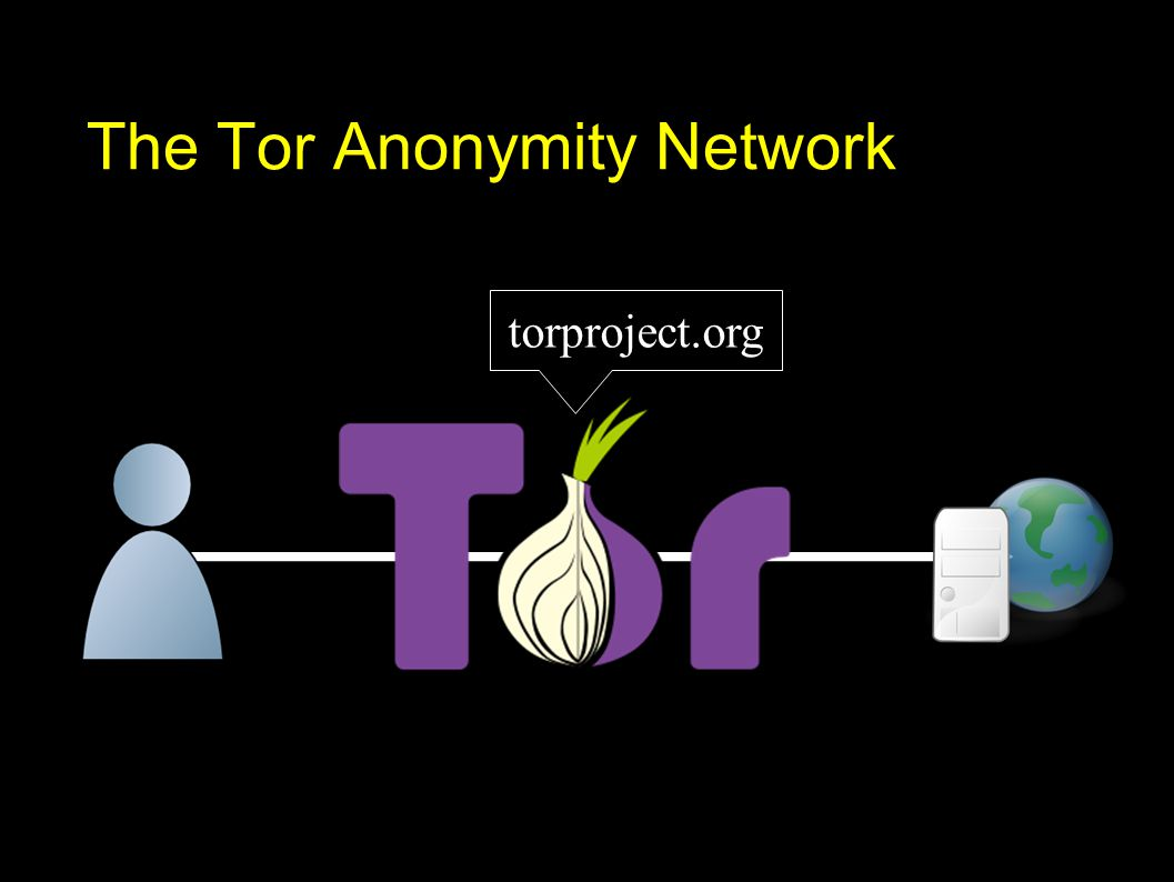 The Tor Anonymity Network torproject.org