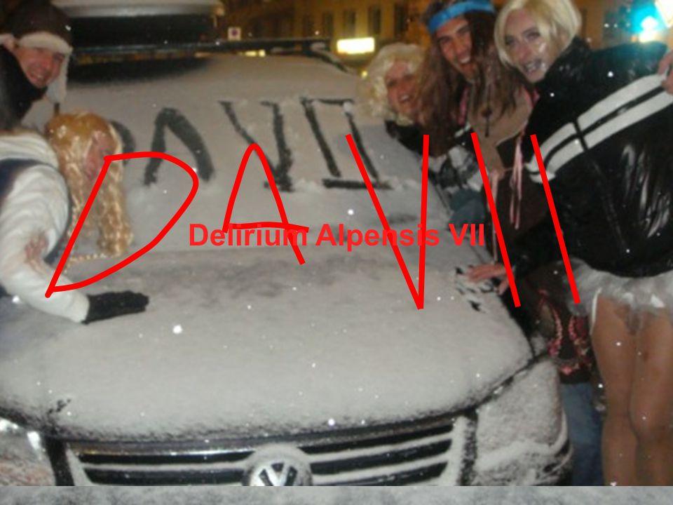 Delirium Alpensis VII