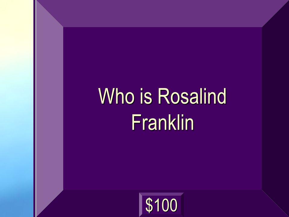 Final Jeopardy Today's Category: Lymphatic next