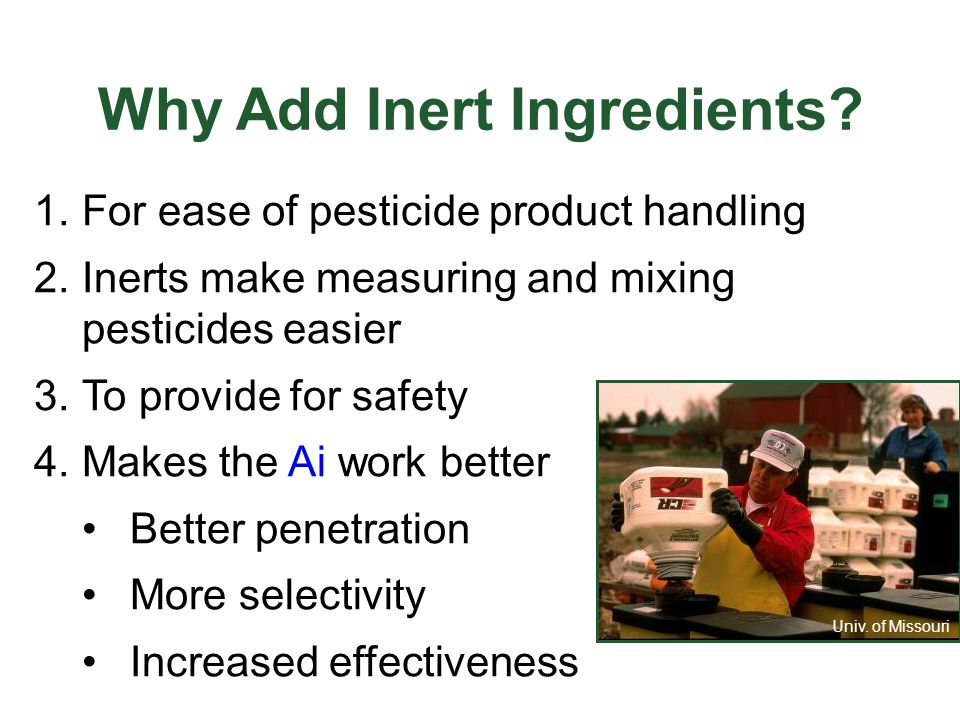CHAPTER 4 Acknowledgements  Washington State University Urban IPM and Pesticide Safety Education Program authored this presentation  Illustrations were provided by Nevada Dept.