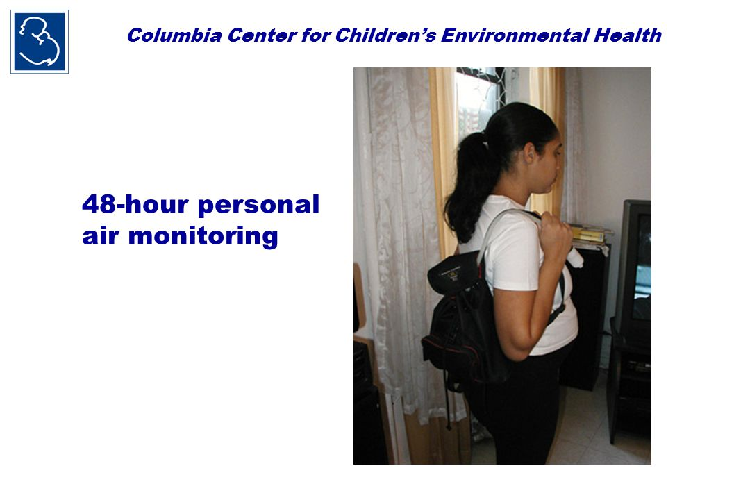 Columbia Center for Children's Environmental Health Samples at delivery  umbilical cord blood  maternal blood