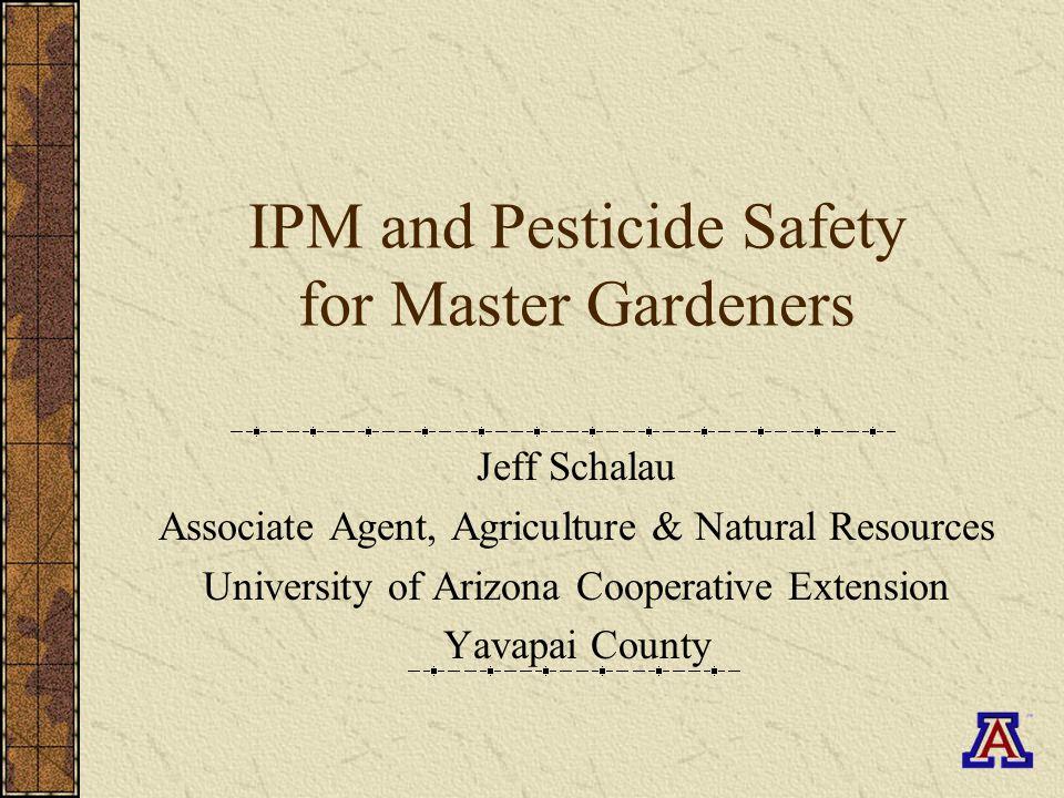 Pesticide Labeling Signal Word Examples Danger – Nicotine Sulfate, Temik, Aldrin Warning – DDT, rotenone, pyrethrum, Lorsban, Dursban Caution – Neem Oil, Insecticidal Soaps, Malathion, Diazinon