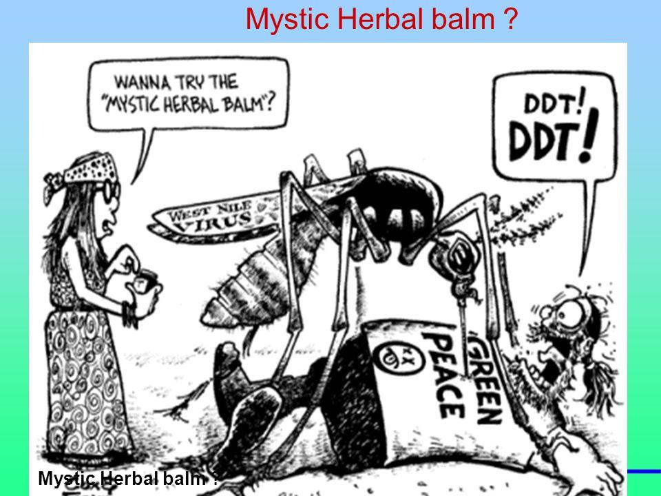31 Mystic Herbal balm ?