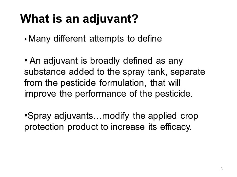 2 The Pesticide Application Process Creating the Spray Solution Atomization Drop Transport to Target Impaction / Deposition Post-Impact Drop Behavior