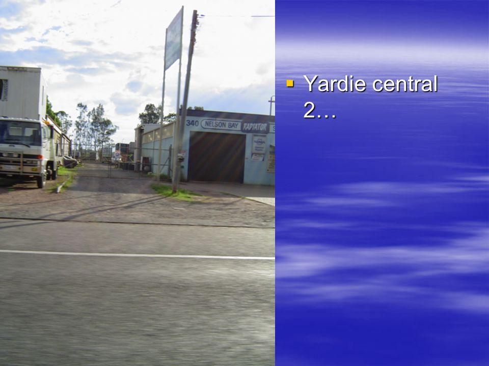  Yardie central 2…