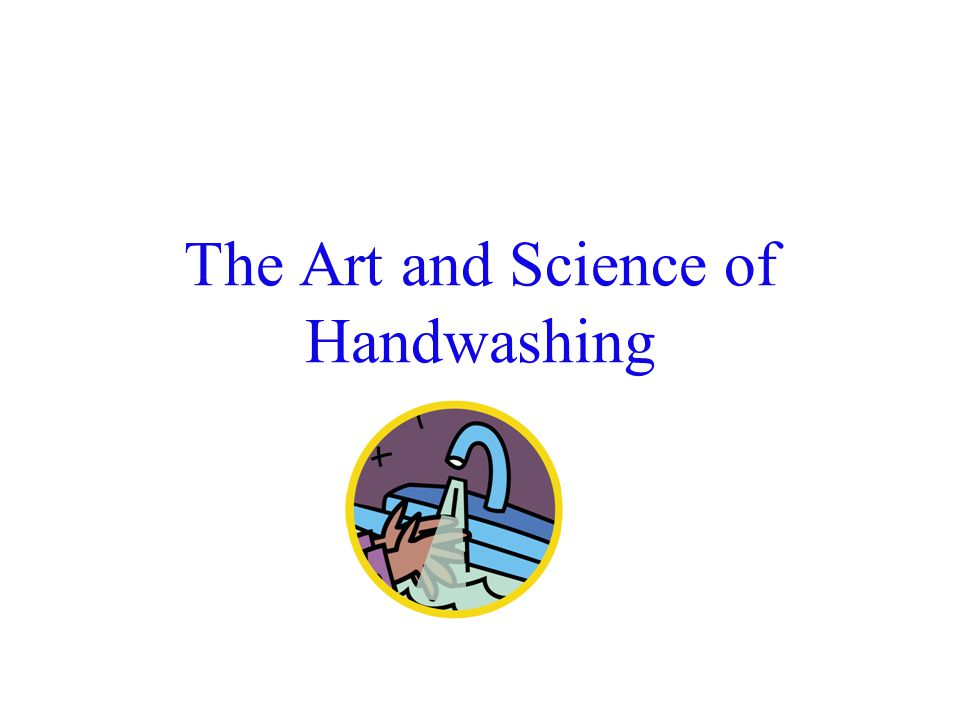 School 22 million school days lost annually to common cold (CDC 1996) Am J Infect Control 2000 school with handwashing policy 2.42 days missed/student/year school not using proper hand hygiene 3.02 days missed/student/year