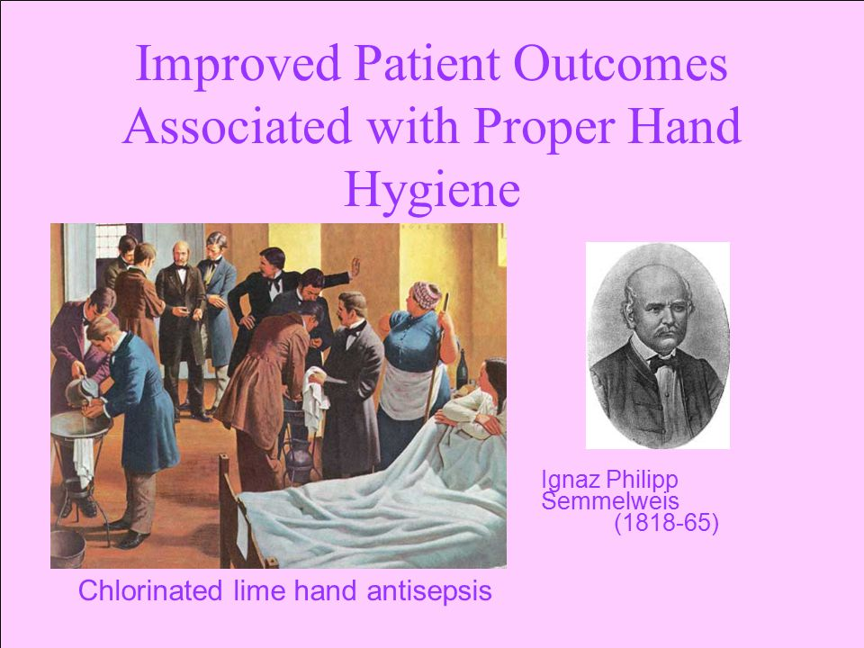 Antiseptic soaps Not needed in the community for general hand hygiene Have a role in hospital setting May promote antibacterial resistance