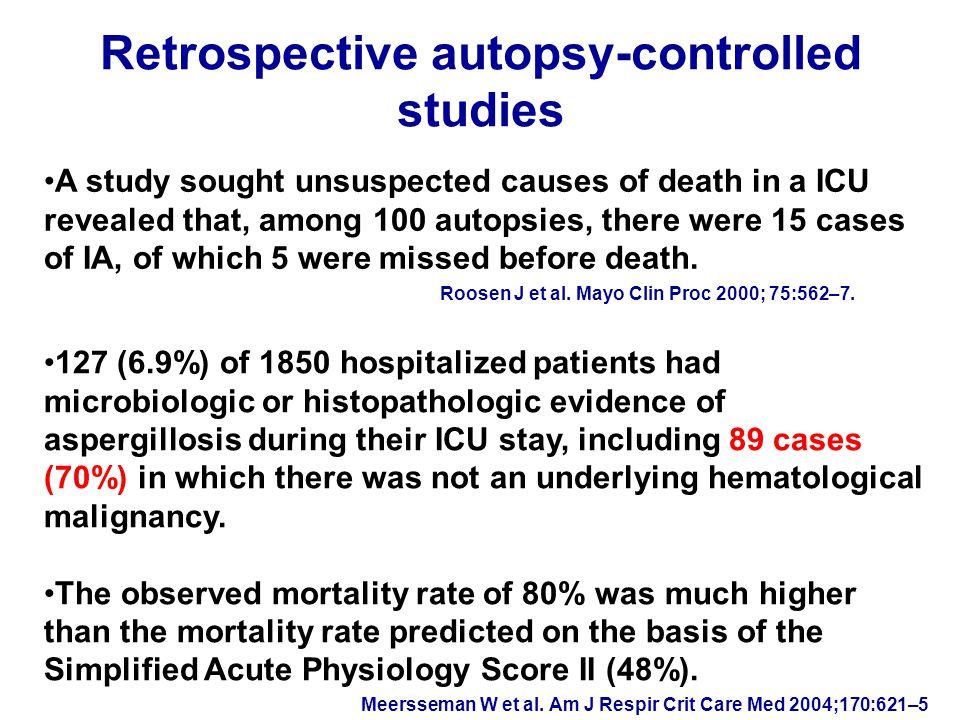 Pema´n J et al.Mycoses 2009. Saragoza R et al. Clin Vaccine Immunol 2009; 16:1527–1528.