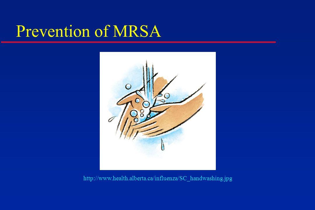 http://www.health.alberta.ca/influenza/SC_handwashing.jpg Prevention of MRSA