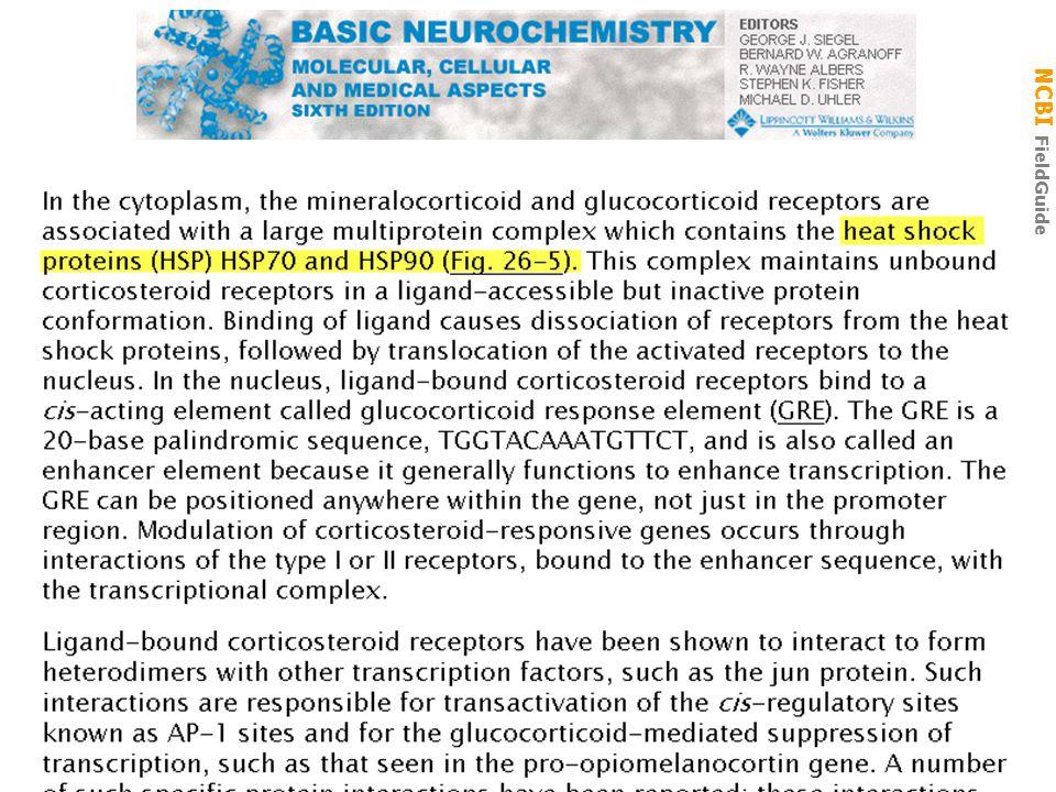 NCBI FieldGuide Genes & Dis