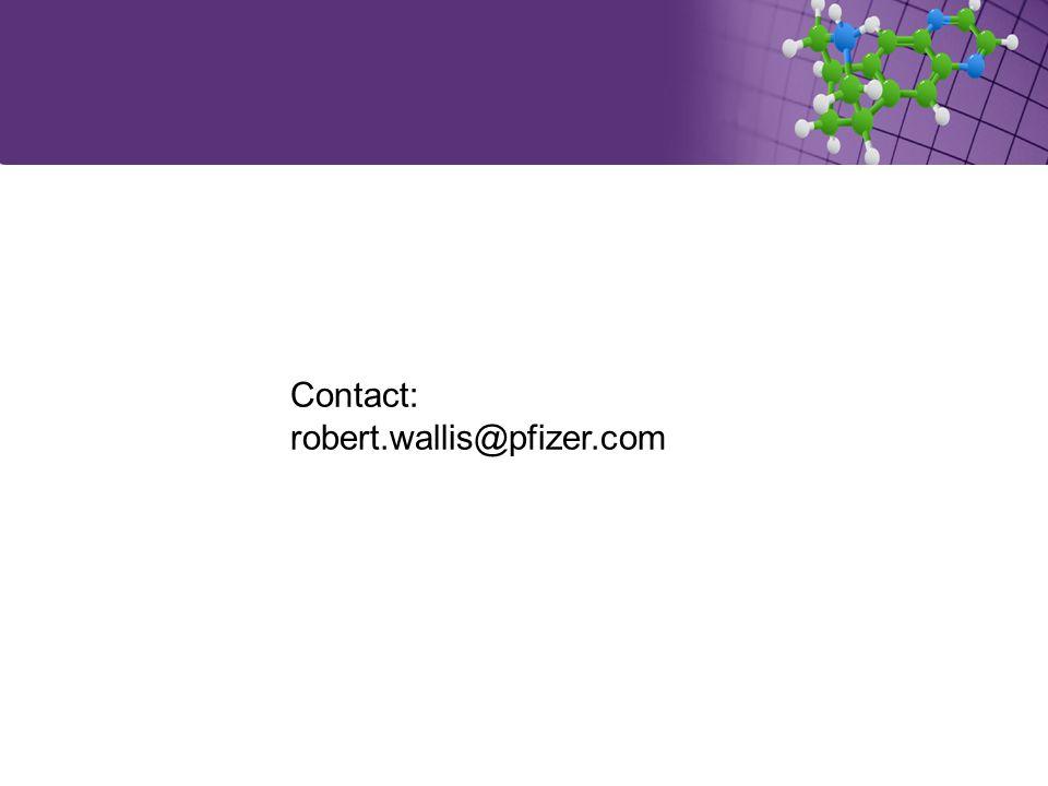 Contact: robert.wallis@pfizer.com