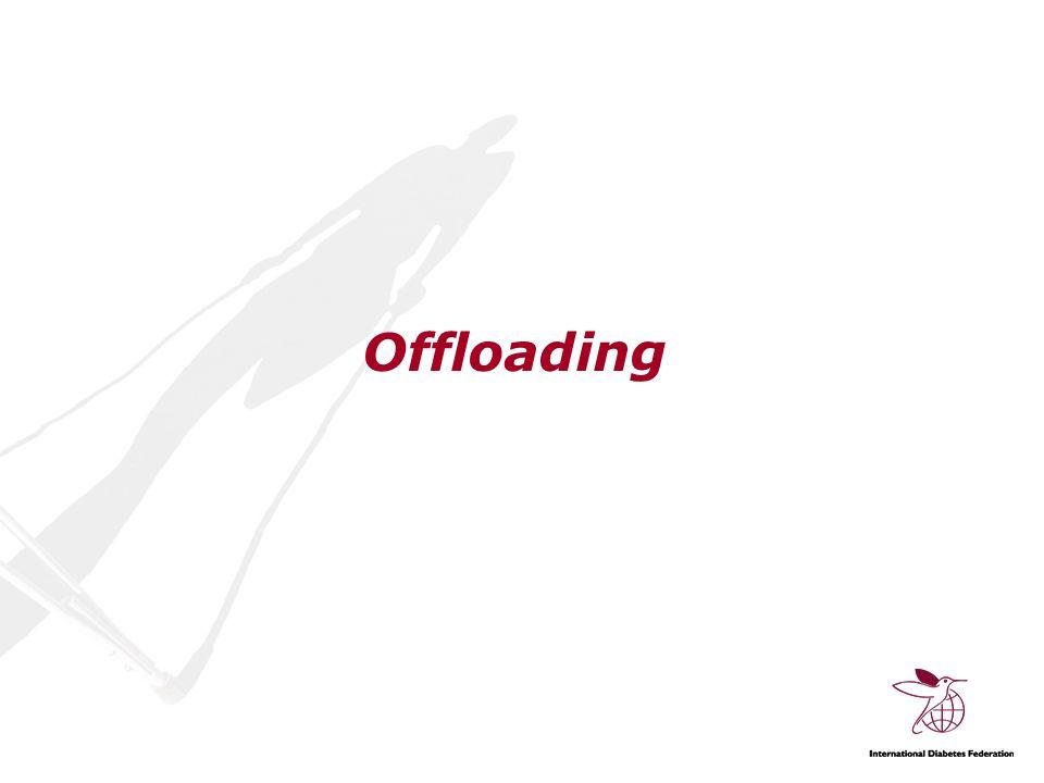 Offloading