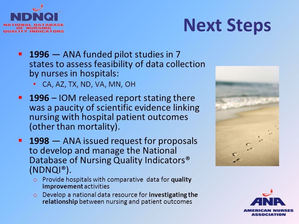 Measuring Quality Is Difficult  How do we isolate nursing's impact or contribution.