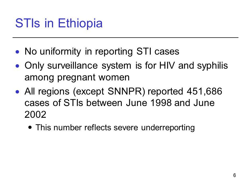 27 Case Study: Tsegenet (2)